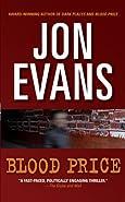 Blood Price by Jon Evans