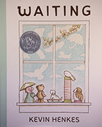 Book Cover: Waiting