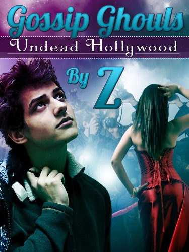 The Gossip Ghouls: Undead Hollywood