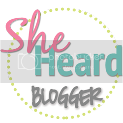 SheHeard Social Media Campaigns Blogger