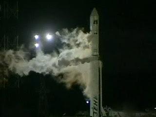 Ver vídeo  'Un fallo impide que la estación rusa Fobos-Grunt enfile rumbo a Marte'