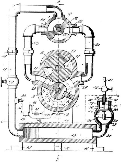 Internal Combustion Engine | ClipArt ETC