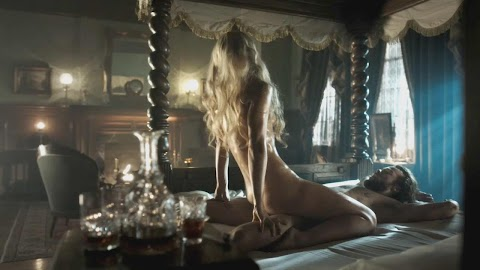 Anastasia Griffith Nude Pictures Exposed (#1 Uncensored)