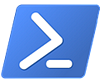 PowerShell icon