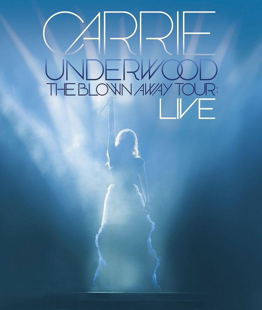 Carrie Underwood : Blown Away (DVD Cover) photo 71xufHk2zqL_SL1500_.jpg