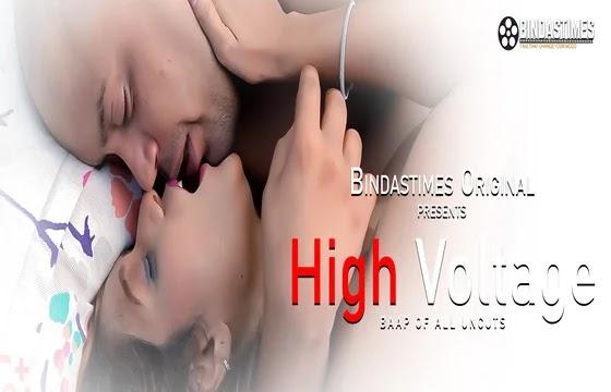 High Voltage (2021) - BindasTimes ShortFilm