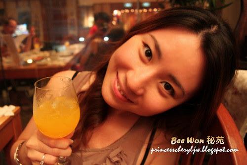 Bee Won Korean Restaurant Cheryl