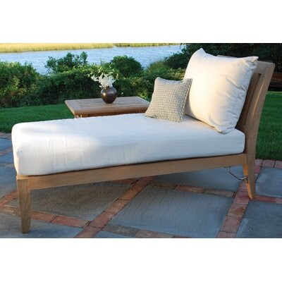Contemporary Chaise Lounges Under $2000