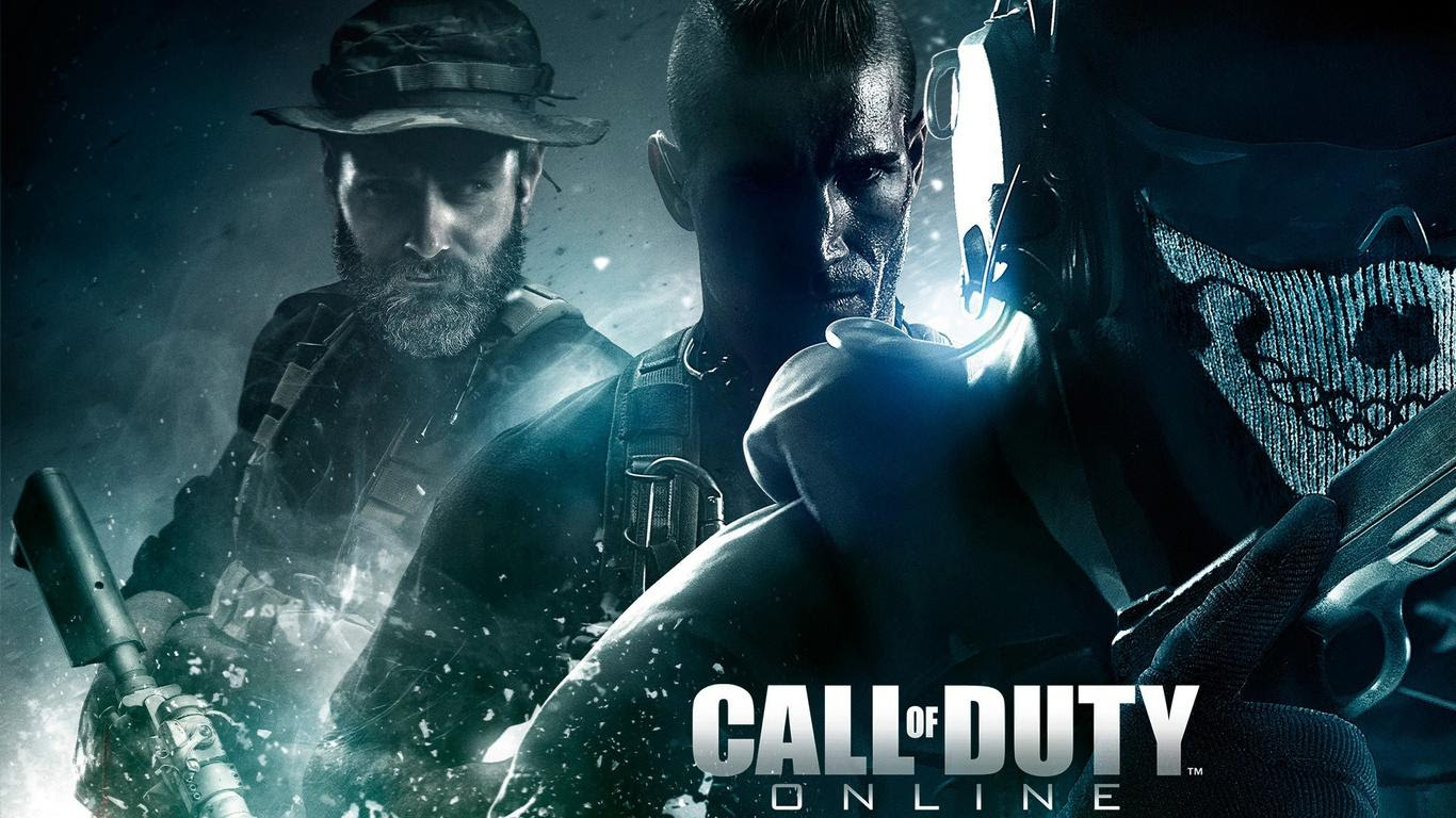 Gaming Hd Wallpapers 1366x768 New Wallpapers