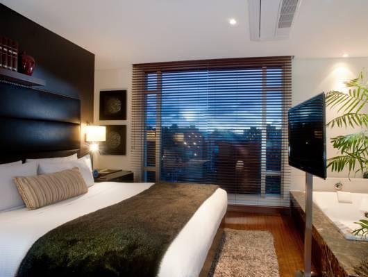 Price Hotel Cabrera Imperial Suites