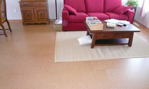Eco-Friendly Flooring Photo Gallery Detail