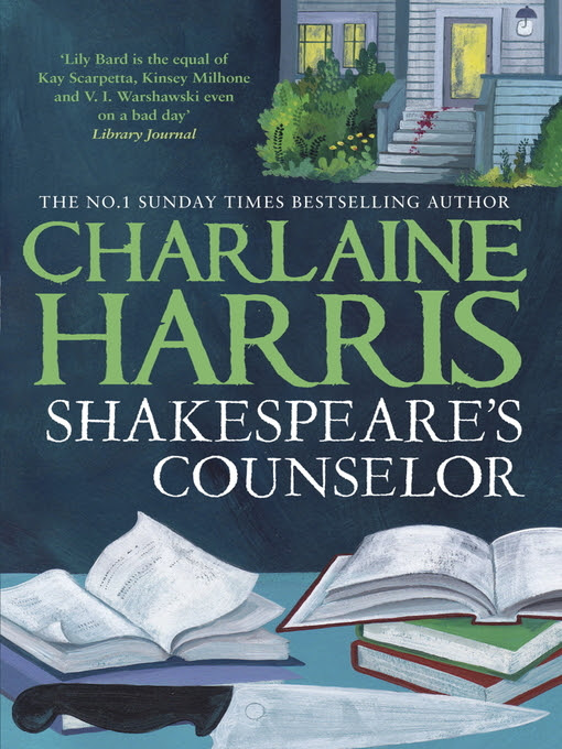 Shakespeare's Counselor (eBook): Lily Bard Series, Book 5