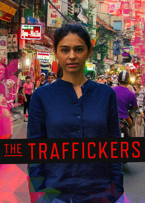 Traffickers, The - Season 1