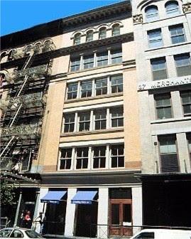 Tribeca: Report