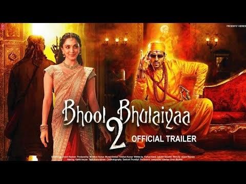 Bhool Bhulaiyaa 2   31 Interesting Facts  Kartik Aryan   Kiara Adwani   Murad K   Anees B   Bhushan