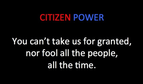 Citizen-Power