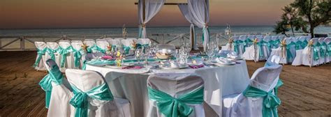 UNIQUE CELEBRATION PACKAGES AVAILABLE   Perfect Weddings