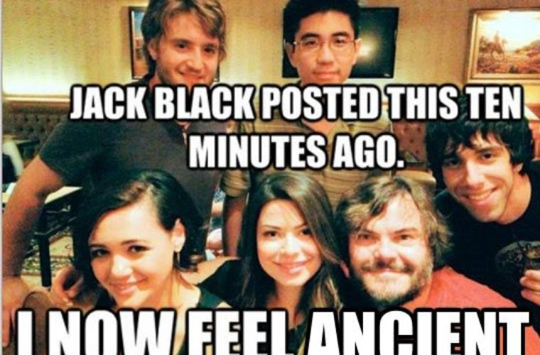 School Of Rock Reunion Funny Pictures Quotes Memes Funny Images