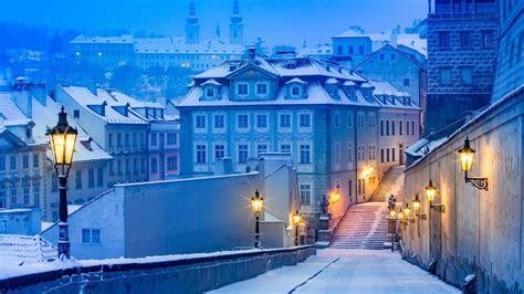 Old Town Of Prague Wallpaper   Wallpaper Studio 10   Tens