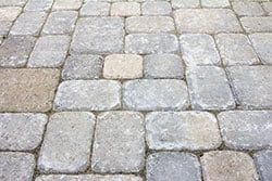 How To Install Patio Pavers Tile Tech Pavers