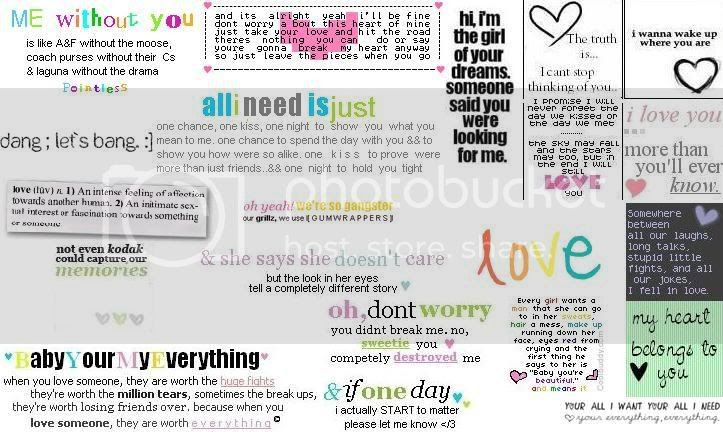 some good quotes on love. some good quotes on love.