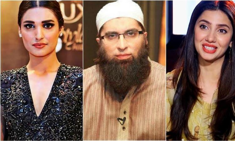 10 Notable Quotes That Defined Pakistan039s Entertainment Scene