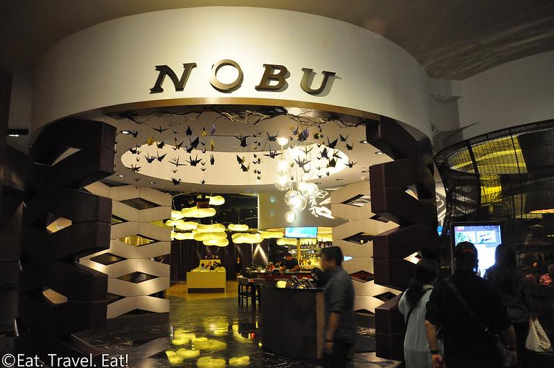 Reviews Nobu Restaurant Week Lunch Nyc