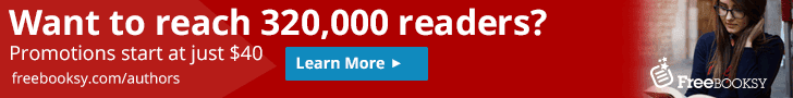 Want to reach 320,000 readers?