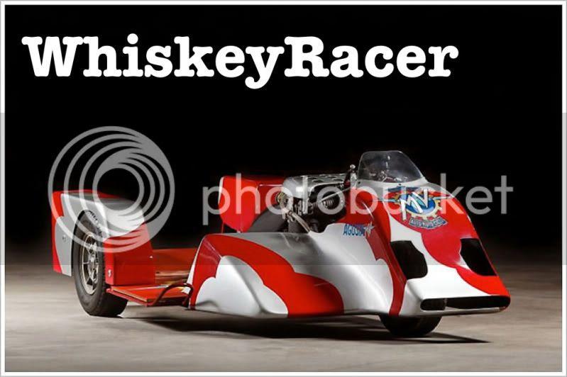 WhiskeyRacer