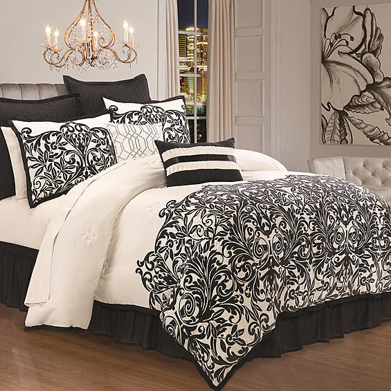 Decorative Bedding Collections: Shop for Coordinated Bedding at Sears