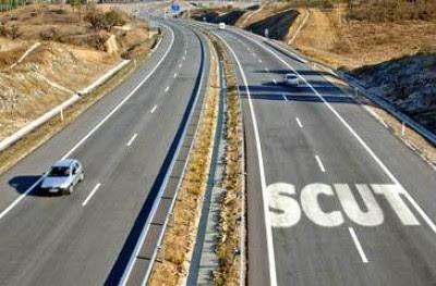 Scut's estão a custar ao Estado cerca de 3,2 milhões de euros por dia.