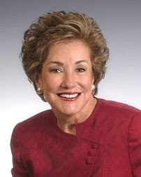 {{w|Elizabeth Dole}}, U.S. Senator from North ...