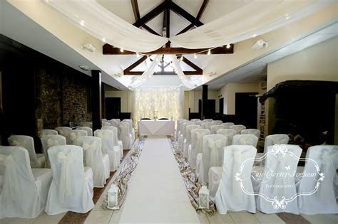 Weddings at Stirkhouse