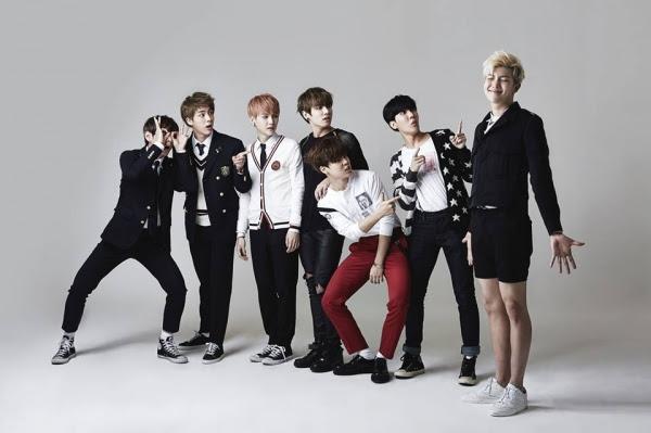 Melhores paródias do BTS!
