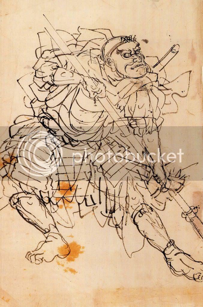 Utagawa Kuniyoshi (1797 - 1861)