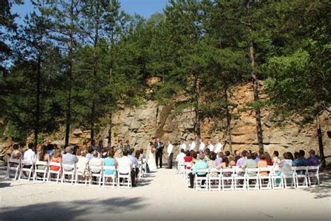Events at The Quarry   Nc   Outdoor wedding venues