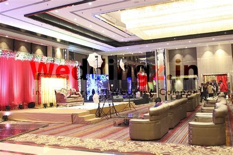Silver Spoons Hotel Vasundhara, Delhi   Banquet Hall