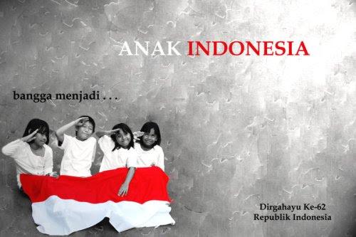 Anak anak Indonesia