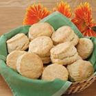 Fluffy Biscuits Recipe