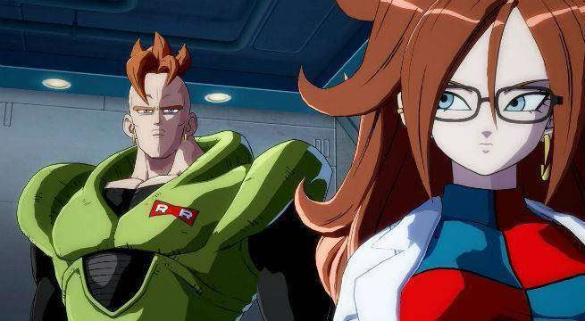How Could Android 21 Become Canon in 'Dragon Ball'?