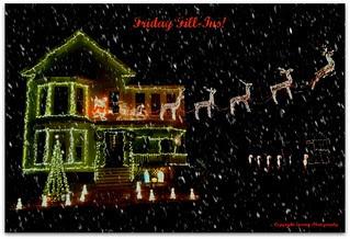santa and sleigh