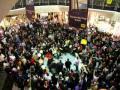 Idle No More Round Dance Mall of America