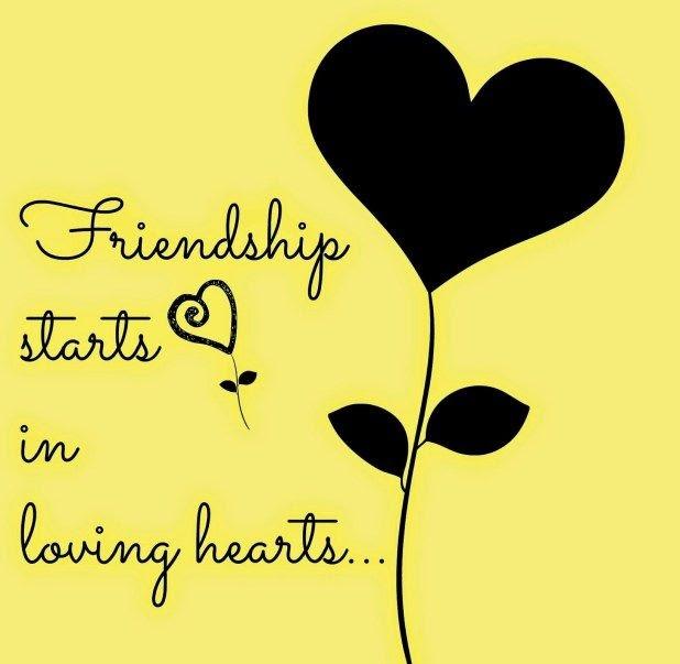 عبارات جميلة عن الصداقة بالانجليزي Aiqtabas Blog