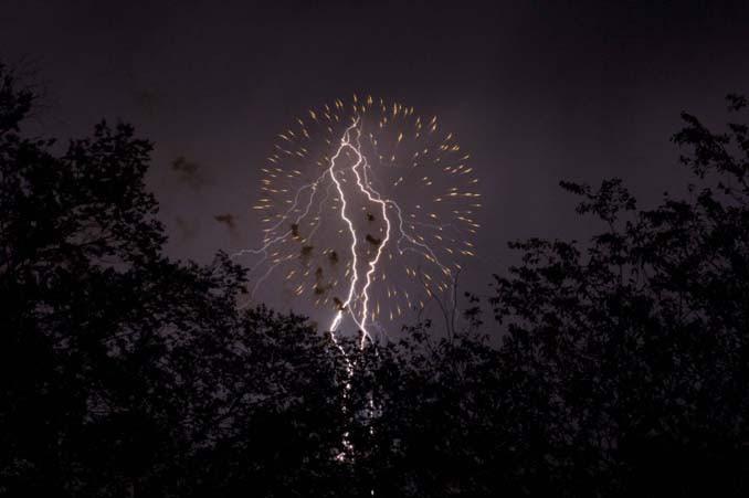 Πραγματικά απίστευτες φωτογραφίες που τραβήχτηκαν την κατάλληλη στιγμή (11)