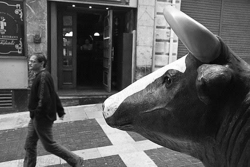 [ Una manera de ver en blanco y negro ] © JoanOtazu by JoanOtazu