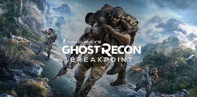 Ghost Recon Breakpoint Siap Hadirkan Rekan AI untuk Menemanimu - gamermobilelegend.online