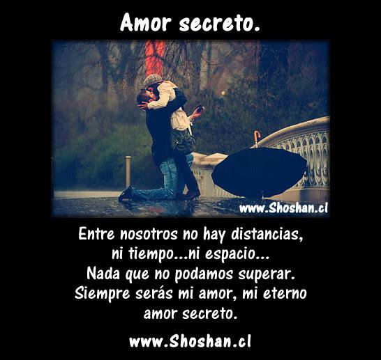 Amor Secreto Cosas Para Mi Muro