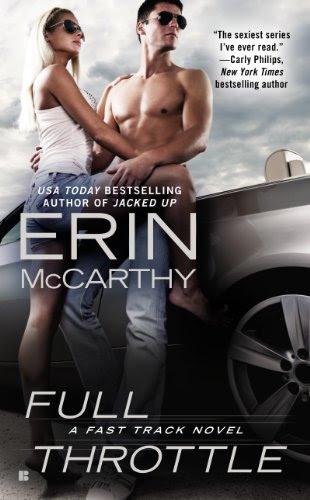 Full Throttle (Fast Track) by Erin McCarthy