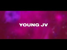 Cherry Moon by Young JV [Lyric Video]