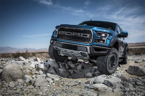 ford   raptor  smart fox shocks  trail